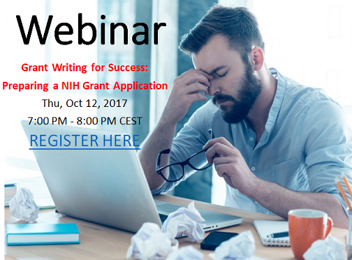 grant writing webinar Grantspace, a service of the foundation center, offers information and resources that are specifically designed to meet the needs of grantseekers.